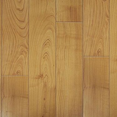 Quick step perspective UF864 varnished cherry laminate flooring planks