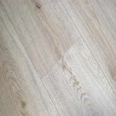 Studio Trend Oak Grey 7mm V Groove Laminate Flooring