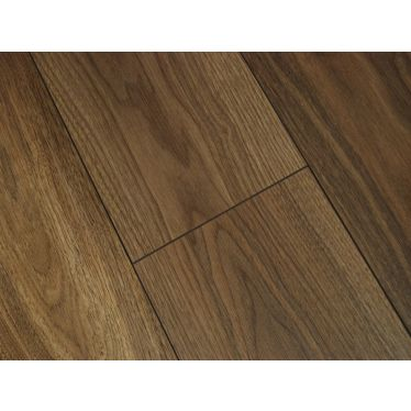 Prestige Manson walnut V groove laminate flooring