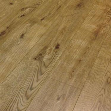 Prestige oxford oak V groove laminate flooring
