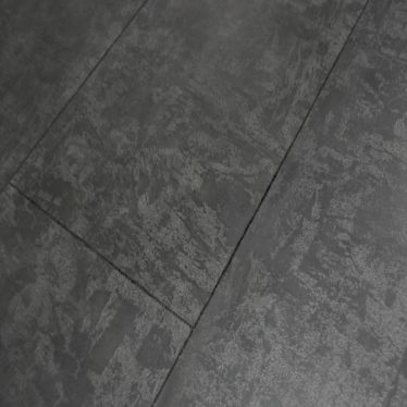 Marble black tile 8mm v groove laminate flooring