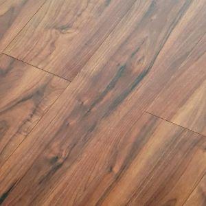 Krono chene american walnut 8mm laminate flooring