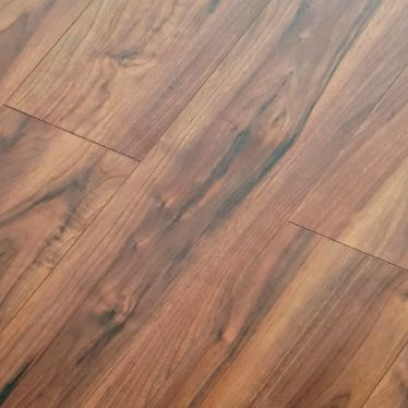 Krono chene american walnut 8mm laminate flooring
