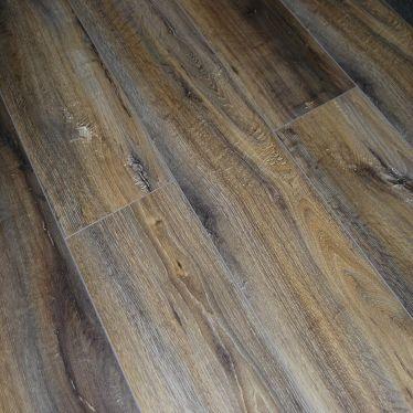 BerryAlloc 8mm Bahamas Oak V Groove Laminate Flooring