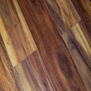 Krono Acacia walnut 8mm v groove laminate flooring