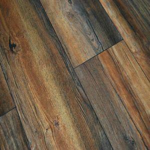 Kronotex harbour oak 12mm V groove AC5 laminate flooring