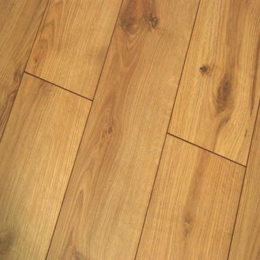 Kaindl Premium Oak Severina 8mm V Groove Laminate Flooring