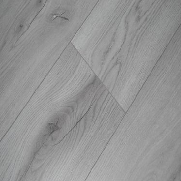 Krono Century Oak Grey 8mm V Groove AC4 Laminate Flooring