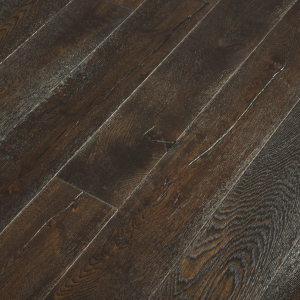 Emperor Distressed reclaimed oak 15mm engineered wood flooring