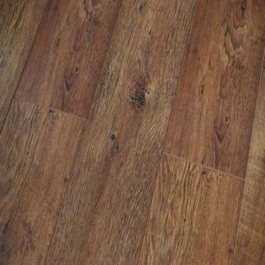 Krono antique oak 7mm v groove laminate flooring