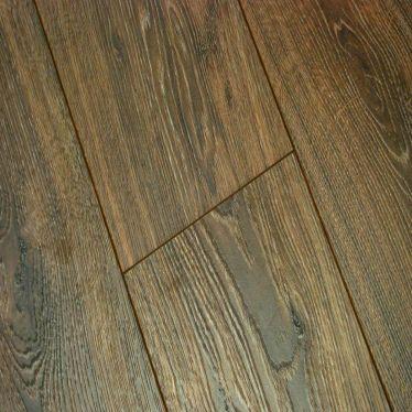 Kronotex timeless oak 12mm V groove AC5 laminate flooring