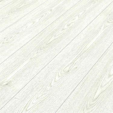 Krono major oak white wide 8mm v groove laminate flooring