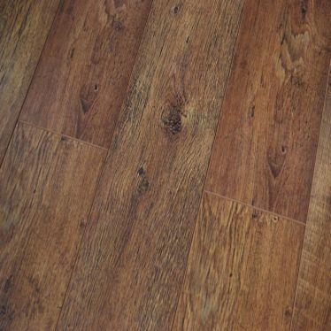 Krono Vario plus Antique Oak 12mm Laminate Flooring