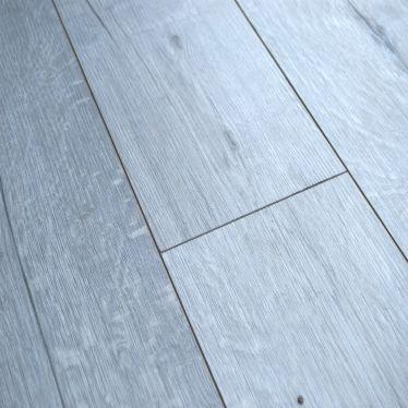 Kronotex Rift Oak white 12mm V Groove AC5 Laminate Flooring