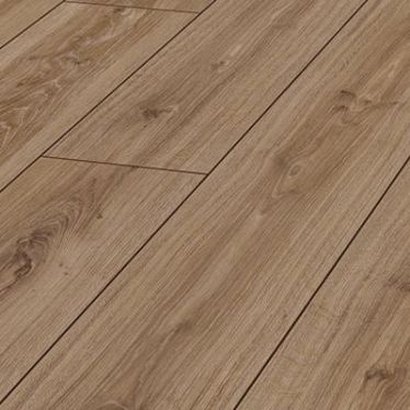 Kronotex saverne oak 12mm V groove AC5 laminate flooring