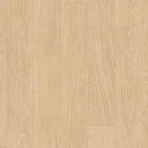 Quick Step: Select Oak Light Livyn Balance Click Luxury Vinyl Flooring Tiles LVT - BACL40032