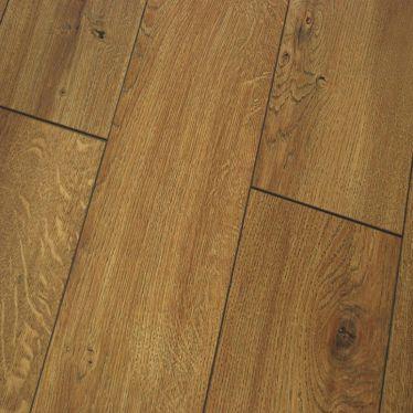 Krono chene cavallo oak v groove 8mm laminate flooring