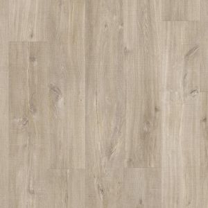 Quick Step Canyon Oak Light Brown With Saw Cuts Livyn Balance Click Luxury Vinyl Flooring Tiles LVT