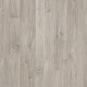 Quick Step: Canyon Oak Grey With Saw Cuts Livyn Balance Click Luxury Vinyl Flooring Tiles LVT
