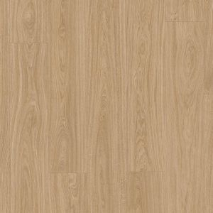 Quick Step: Contemporary Oak Light Natural Livyn Balance Click Luxury Vinyl Flooring Tiles LVT
