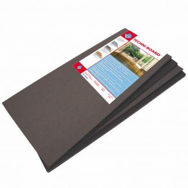 Techno boards underlay  5.5mm
