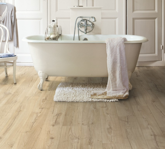 Best Waterproof Flooring For Bathrooms, Wood Flooring In Bathroom Waterproofing