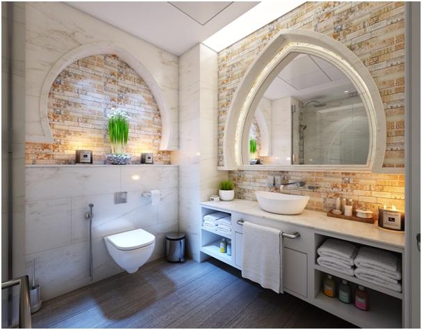 Best Waterproof Flooring For Bathrooms, What Is The Best Waterproof Flooring For A Bathroom