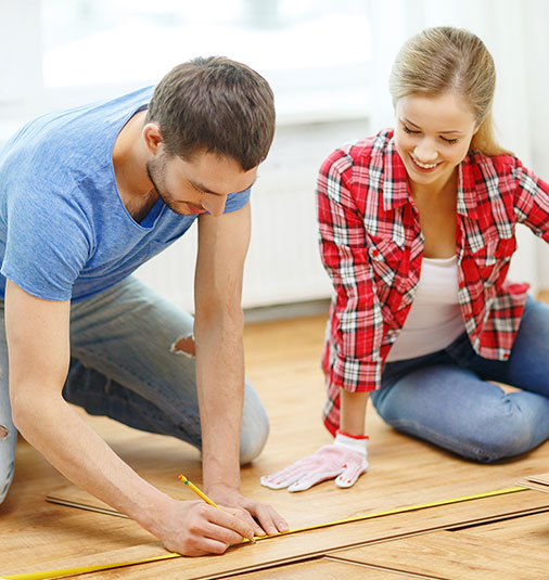 Buyer's Guide to Laminate Flooring